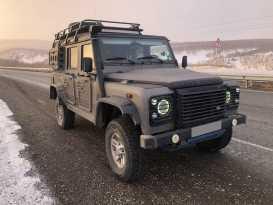Петропавловск-Камчатский Defender 2007