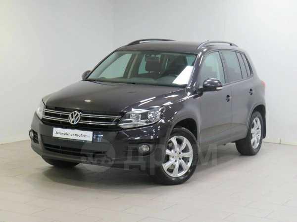 Volkswagen Tiguan, 2013 год, 792 000 руб.