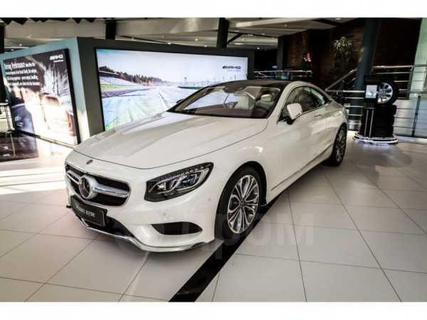 Mercedes-Benz S-Class, 2018 год, 8 990 000 руб.