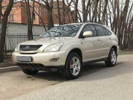 Омск RX330 2003