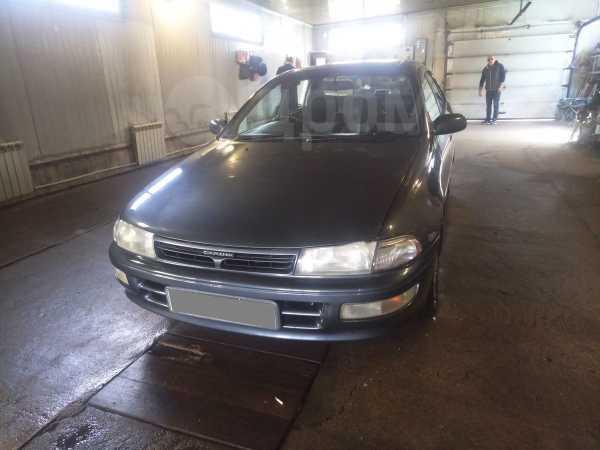 Toyota Carina, 1995 год, 198 000 руб.