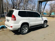 Новороссийск Land Cruiser Prado