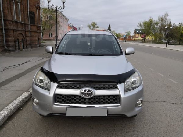 Toyota RAV4, 2010 год, 980 000 руб.