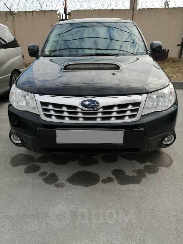 Subaru Forester, 2012 год, 788 000 руб.