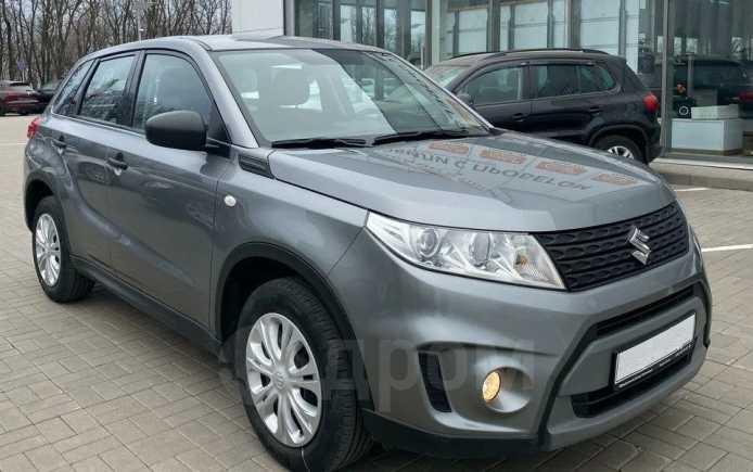 Suzuki Vitara, 2015 год, 1 110 000 руб.