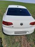 Volkswagen Passat, 2017 год, 1 700 000 руб.