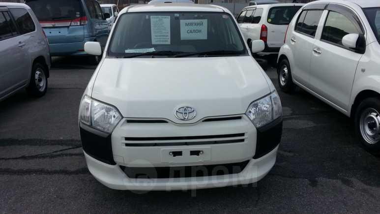Toyota Probox, 2014 год, 655 000 руб.
