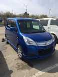 Suzuki Solio, 2014 год, 515 000 руб.