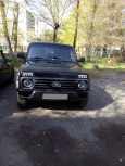 Лада 4x4 2121 Нива, 2003 год, 240 000 руб.