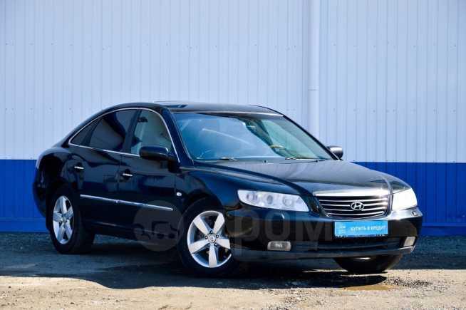 Hyundai Grandeur, 2006 год, 319 000 руб.