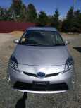 Toyota Prius, 2012 год, 780 000 руб.