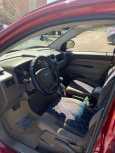 Jeep Compass, 2007 год, 470 000 руб.