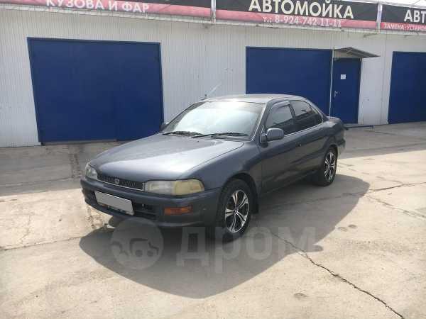 Toyota Sprinter, 1993 год, 138 000 руб.