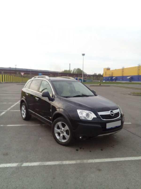Opel Antara, 2011 год, 630 000 руб.