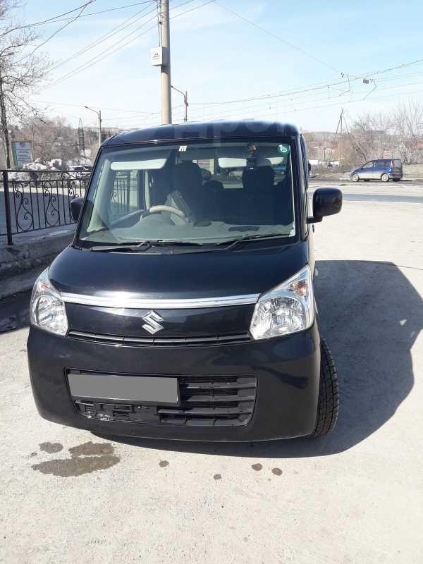 Suzuki Spacia, 2013 год, 430 000 руб.