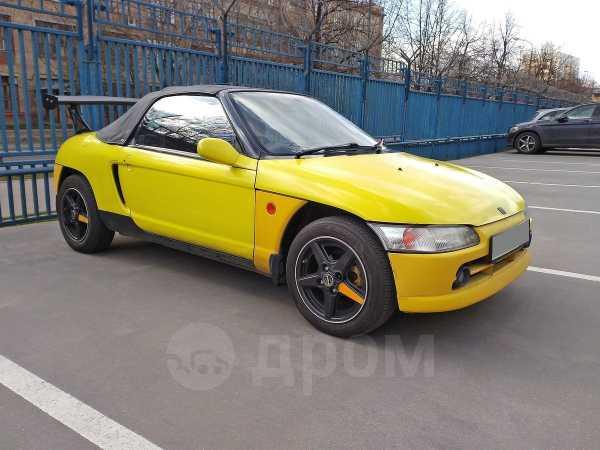 Honda Beat, 1995 год, 500 000 руб.