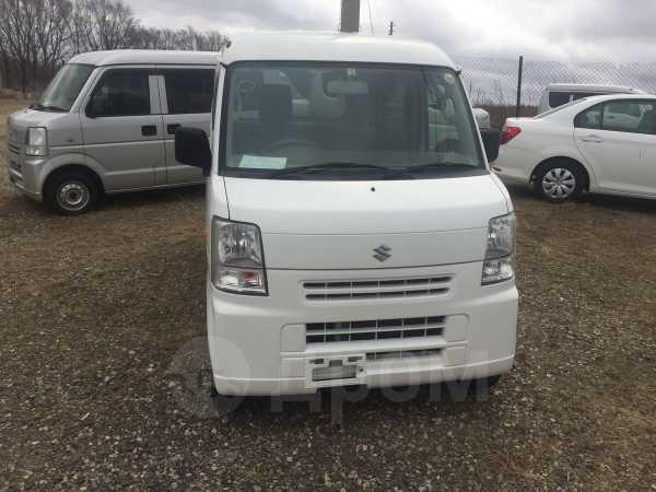 Suzuki Every, 2015 год, 260 000 руб.
