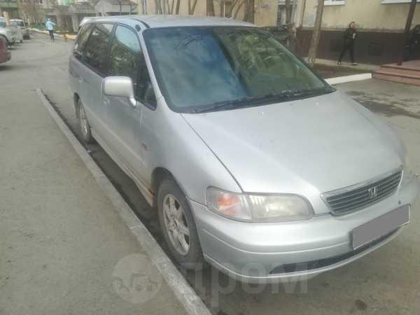 Honda Odyssey, 1999 год, 185 000 руб.
