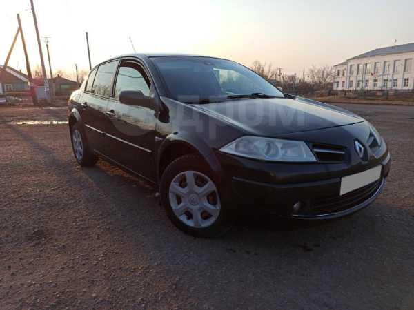 Renault Megane, 2008 год, 310 000 руб.