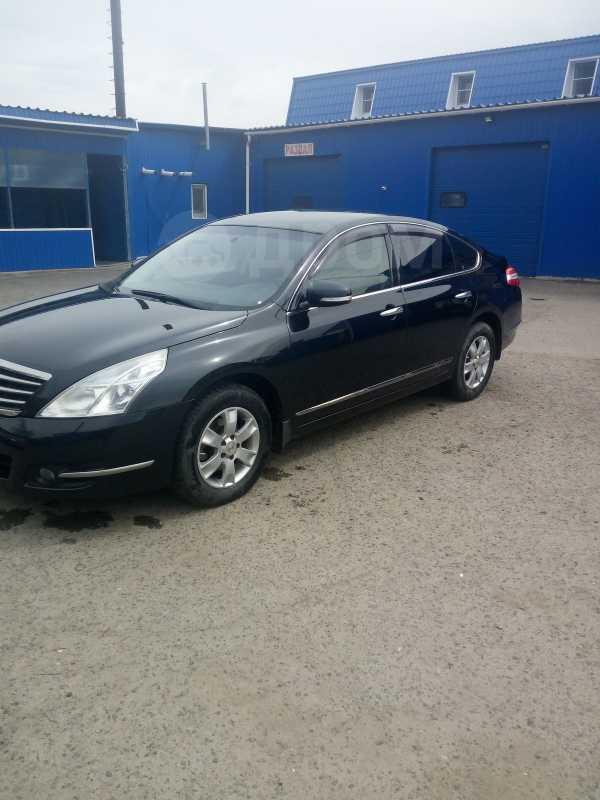 Nissan Teana, 2011 год, 615 000 руб.