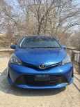 Toyota Vitz, 2015 год, 470 000 руб.