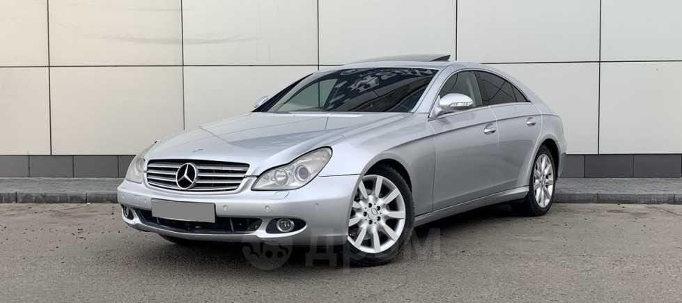 Mercedes-Benz CLS-Class, 2004 год, 589 000 руб.