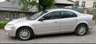 Chrysler Sebring, 2002 год, 365 000 руб.