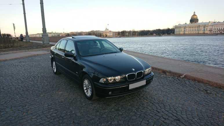 BMW 5-Series, 2002 год, 777 777 руб.
