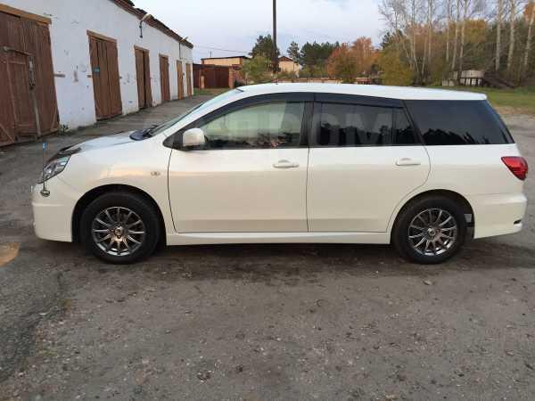 Nissan Wingroad, 2014 год, 535 000 руб.