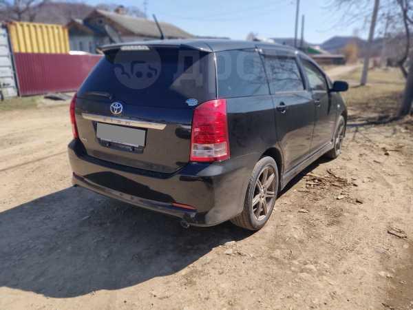 Toyota Wish, 2005 год, 500 000 руб.