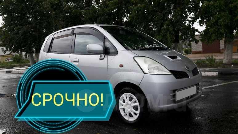 Nissan Moco, 2002 год, 160 000 руб.