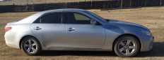 Toyota Mark X, 2010 год, 830 000 руб.