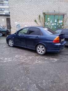 Челябинск Aerio 2004