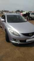 Mazda Atenza, 2008 год, 555 000 руб.