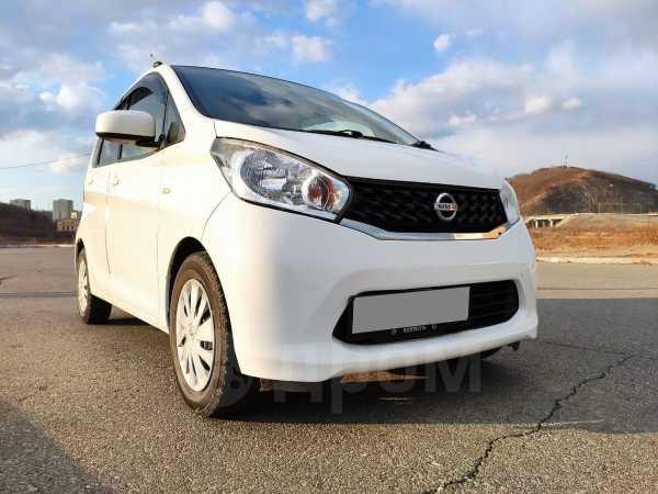Nissan DAYZ, 2013 год, 280 000 руб.