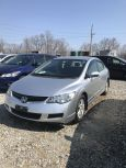 Honda Civic, 2008 год, 658 000 руб.