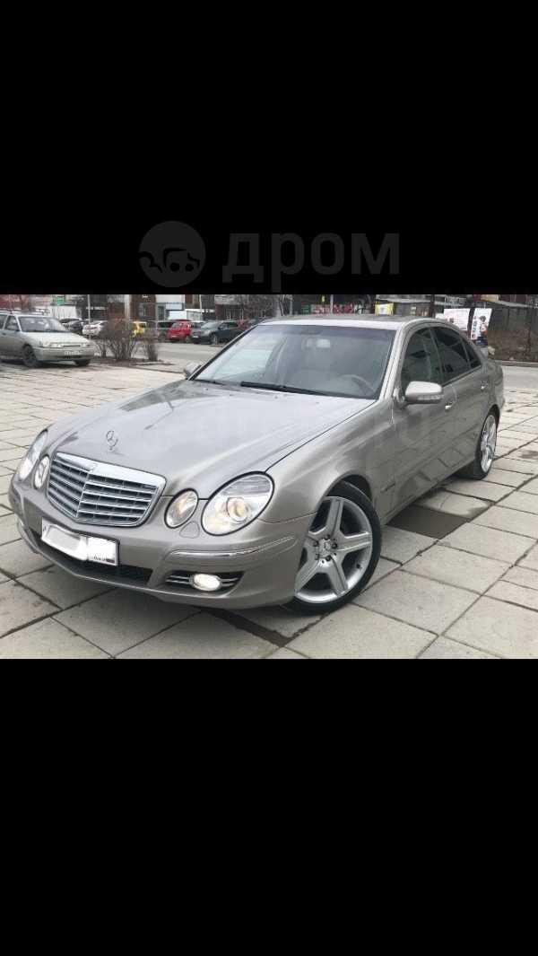 Mercedes-Benz E-Class, 2006 год, 685 000 руб.