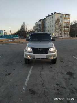 Кызыл Пикап 2012
