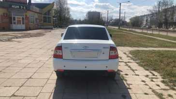 Усолье-Сибирское Приора 2014