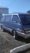 Nissan Largo, 1992 год, 185 000 руб.