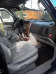 Nissan Patrol, 2004 год, 665 000 руб.