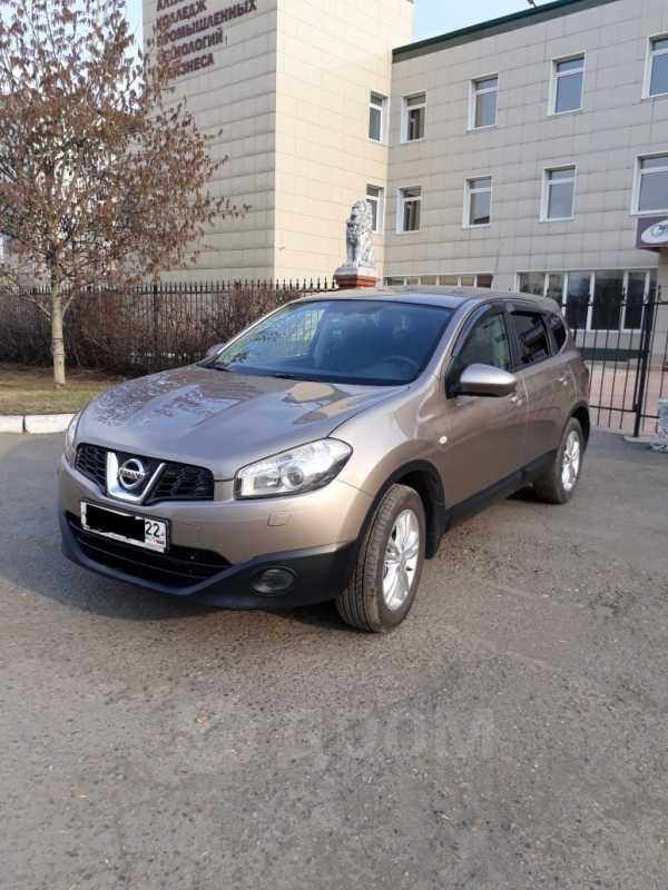 Nissan Qashqai+2, 2011 год, 750 000 руб.