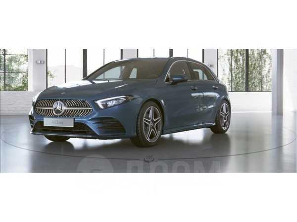Mercedes-Benz A-Class, 2019 год, 2 516 300 руб.