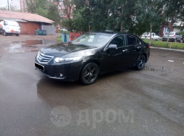 Honda Accord, 2011 год, 919 000 руб.