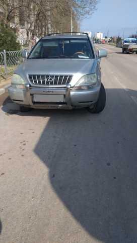 Севастополь RX300 2001