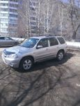 Mazda Tribute, 2001 год, 310 000 руб.