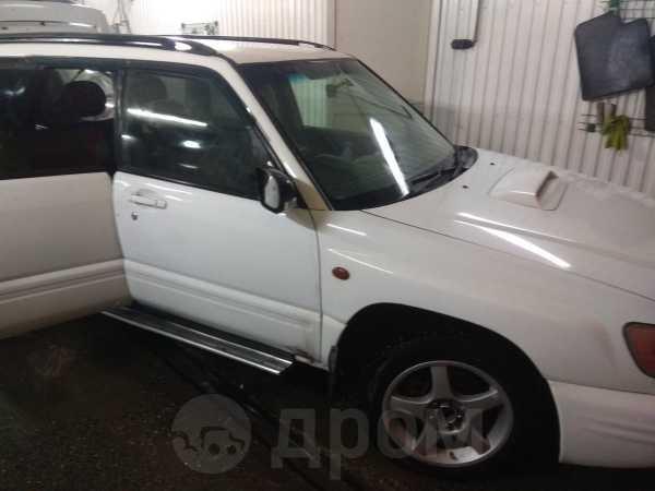 Subaru Forester, 1999 год, 300 000 руб.