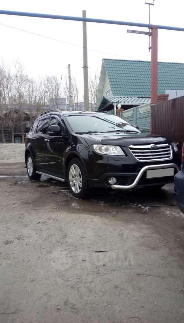 Subaru Tribeca, 2008 год, 790 000 руб.