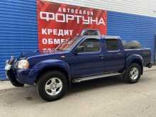 Красноярск NP300 2009