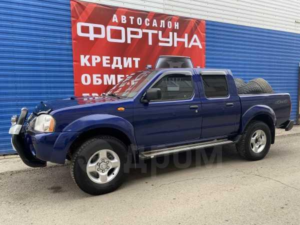 Nissan NP300, 2009 год, 575 000 руб.